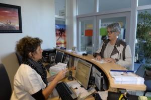 pré-admission Clinique de l'Anjou, Angers