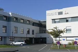 Centre SSR Clinique de l'Anjou, Angers