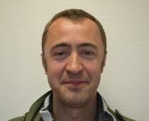 Dr Matthieu Legrand